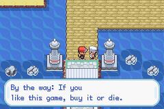 emuladores pokemon