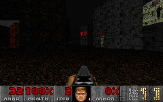 Proto:Doom (PC, 1993)/Press Release Pre-Beta - The Cutting Room Floor