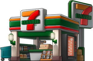 Maplestory 7 Eleven Storefront Graphic.png