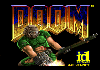 Doom (32X) - The Cutting Room Floor