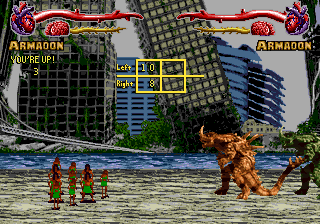 Primal Rage 32X Bowling Minigame.png