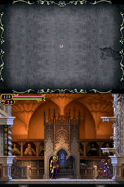 Castlevania Order Of Ecclesia-BatFlying.png