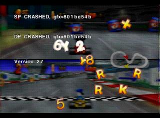 Mickey's Speedway USA (Nintendo 64) - The Cutting Room Floor