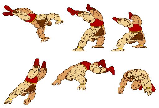 Street Fighter Alpha 2 Arcade The Cutting Room Floor
