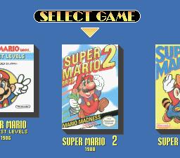 Super Mario All-Stars - The Cutting Room Floor