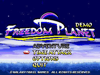 FreedomPlanet-August2012-TitleScreen.png