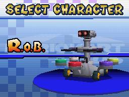 Mario Kart Ds The Cutting Room Floor