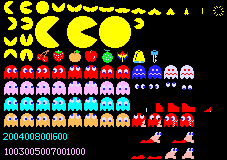 Pac-Man Comparable Sprite Sheet.png