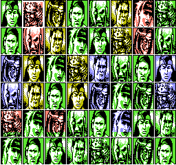 Mortal Kombat 3 (NES, Hummer Team) - The Cutting Room Floor