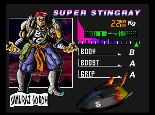 FZeroX-Super Stingray Machine.png