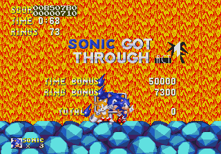 Proto:Sonic & Knuckles/Sonic and Knuckles 0525 - The Cutting Room Floor