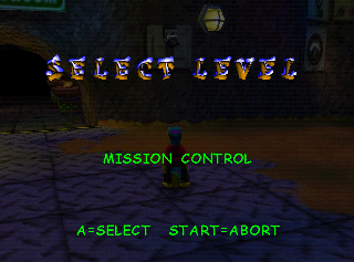 Gex3N64 Level Select.png