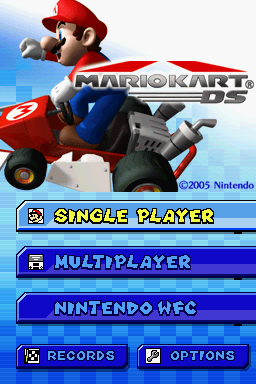 Mario Kart Ds The Cutting Room Floor