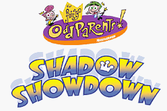 The_Fairly_OddParents_in:_Shadow_Showdown_(Game_Boy_Advance) on Fairly Oddparents Shadow Showdown Game Boy