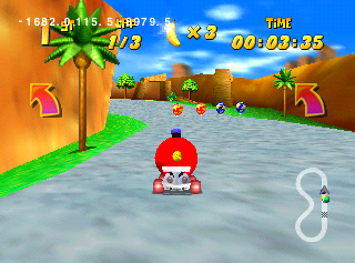 Diddy Kong Racing Coordinate Display.png