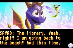 Spyro: Season of Ice - The Cutting Room Floor