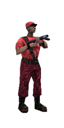 Team Fortress Classic - The Cutting Room Floor
