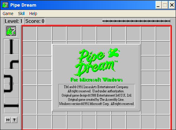 Pipe Dream (PC)-title.png