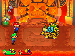 Mario Luigi Partners In Time Regional Differences The Cutting