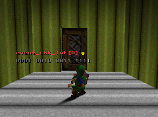 Proto:The Legend of Zelda: Ocarina of Time Master Quest