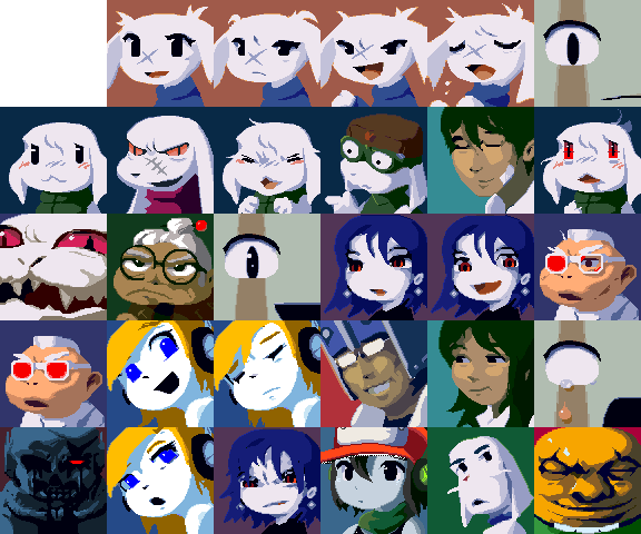 Cave Story Wii Versions The Cutting Room Floor