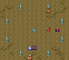 Final Fantasy IV Advance - The Cutting Room Floor