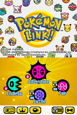 PokemonLink Title.png