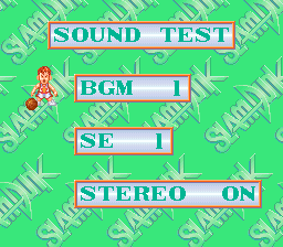 From TV Animation Slam Dunk - Dream Team - Shuueisha Limited J SFC Sound Test.png