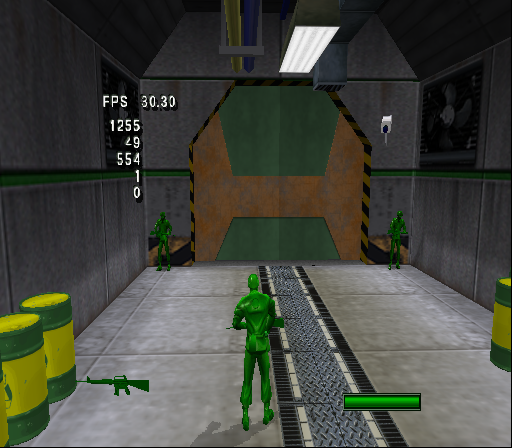 Army Men Sarge's Heroes 2 PS2 - Test.png