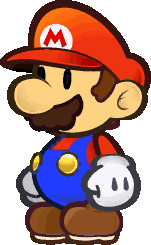 Image result for paper mario