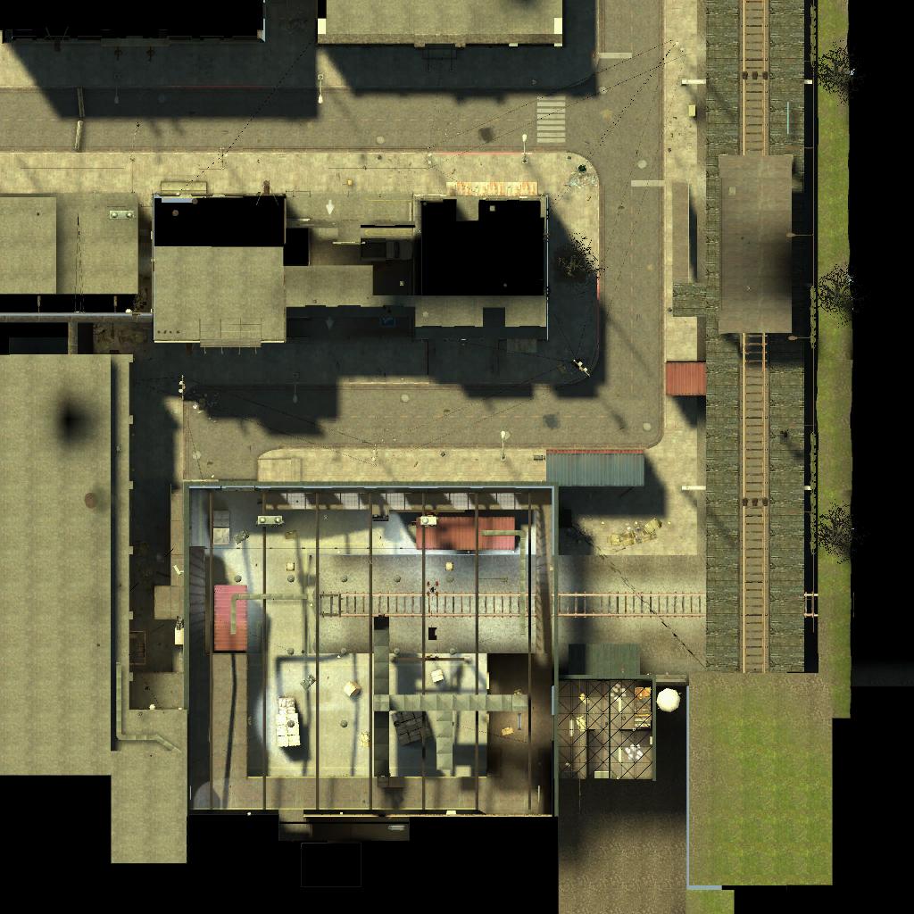 Карта асаут для кс го hfm cs go магазин