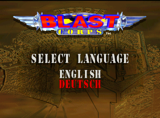 BlastCorps-NBCP-LanguageSelect.png