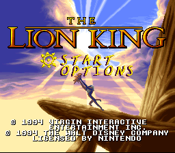 The Lion King SNES-title.png
