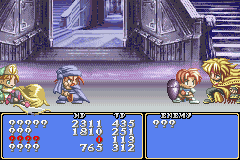 Tales of Phantasia (Game Boy Advance) - The Cutting Room Floor