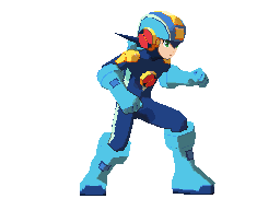 Mega Man Battle Network 5: Double Team DS - The Cutting Room