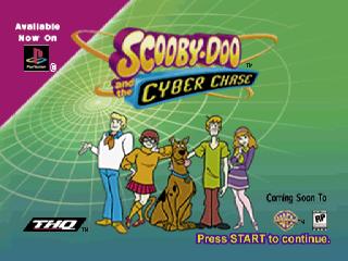 Scooby Doo Room Escape Games