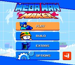 Mega Man Maker - The Cutting Room Floor