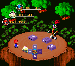 Super Mario RPG US Battle Buttons.png