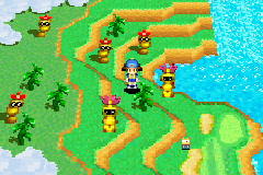 Mario Golf Advance Tour MINIGAME2.PNG