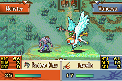Fire Emblem - The Sacred Stones U Revenant Battle.png