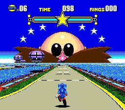 Sonic the Hedgehog CD (Sega CD) - The Cutting Room Floor