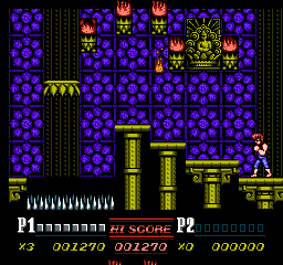 So...Double Dragon IV announced. Dd2fc_mission_6_death_trap_a_on_difficult