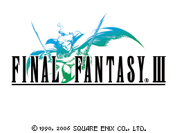 Final Fantasy III (DS) - Title Screen - USA.png