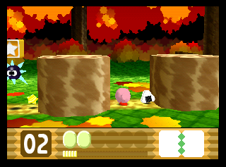 Kirby64JapanRiceBall.png