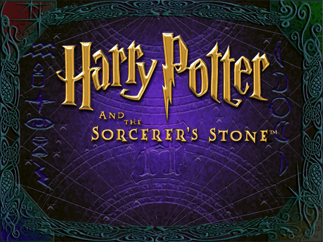 sorcerer stone thesis This essay examines young protagonists' interactions with spaces in harry potter and the sorcerer's stone and the golden compass and honors thesis department.