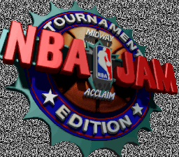 Nba Jam T E Cheats