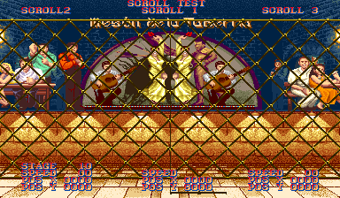 Street Fighter Ii The Cutting Room Floor