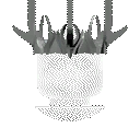 LEGO LotR - Witch King White Icon.png