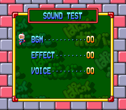 Super Bomberman Panic Bomber W Sound Test.png