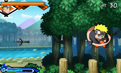 download game naruto powerful shippuden pc